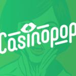 Casinopop Bonus und Bewertung