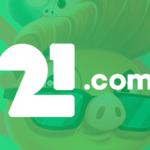 21.com Casino Erfahrungen