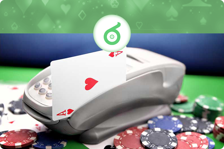 Casino Auszahlung
