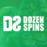 Dozen Spins Logo klein