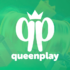 Queenplay Logo Casinozentrum