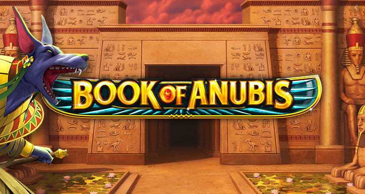 Book of Anubis Titelbild