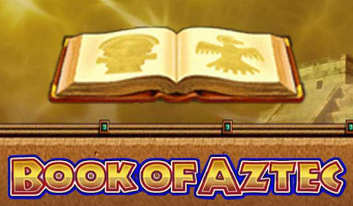 Book of Aztec Titelbild