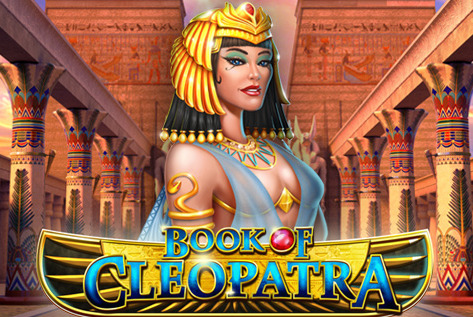 Book of Cleopatra Titelbild