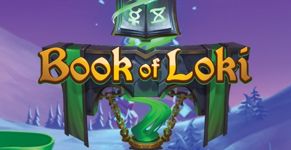 Book of Loki Titelbild