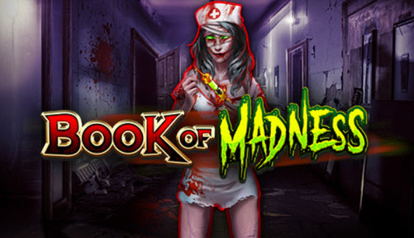 Book of Madness Titelbild