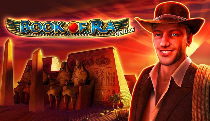 Free Casino Book Of Ra Deluxe