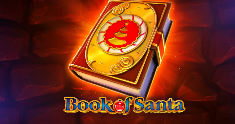 Book of Santa Titelbild