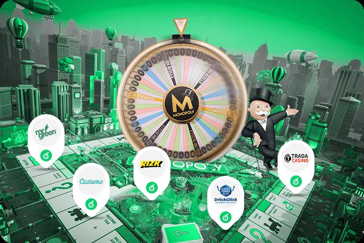 Monopoly Echtgeld